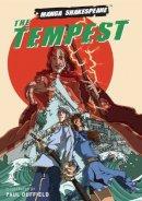 Shakespeare, William - The Tempest (Manga Shakespeare) - 9780955285622 - V9780955285622