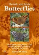Riley, Adrian M. - British and Irish Butterflies - 9780955392801 - V9780955392801