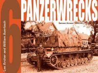 Archer, Lee; Auerbach, William - Panzerwrecks 6 - 9780955594038 - V9780955594038