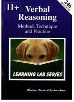 Guyon, Madeline S.; Guyon, Natasha; Guyon, Stephanie - 11+ Verbal Reasoning Method, Technique and Practice - 9780955659058 - V9780955659058