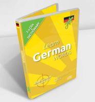 Lounge Lizard Publications Limited - Learn German Words - 9780956257864 - V9780956257864