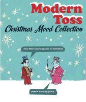 Link, Jon; Bunnage, Mick - Modern Toss Christmas Mood Special - 9780956419170 - V9780956419170