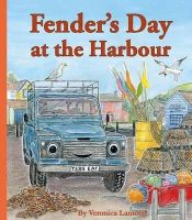 Lamond, Veronica - Fender's Day at the Harbour: Book 4 - 9780956678379 - V9780956678379
