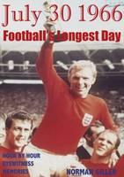 Giller, Norman - July 30 1966: Football's Longest Day - 9780956771162 - V9780956771162