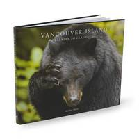 - Vancouver Island: Barkley to Clayoquot - 9780956819611 - V9780956819611