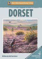 Gartshore, Neil - Best Birdwatching Sites: Dorset - 9780956987600 - V9780956987600