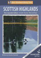 Hamlett, Gordon - Best Birdwatching Sites: Scottish Highlands - 9780956987655 - V9780956987655