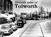 Davison, Mark - Fireside Tales of Tolworth - 9780956998729 - V9780956998729