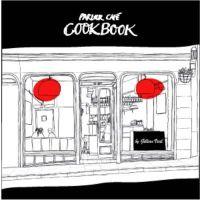Gillian Veal - The Parlour Cafe Cookbook - 9780957037304 - V9780957037304