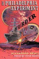 Bruce, Alexandra - The Philadelphia Experiment Murder - 9780963188953 - KSC0000116