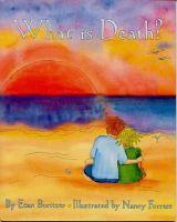 Boritzer, Etan - What is Death? - 9780963759757 - V9780963759757