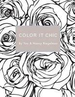 Riegelman, Nancy - Color it Chic - 9780970246370 - V9780970246370