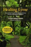 Buhner, Stephen Harrod - Healing Lyme - 9780970869647 - V9780970869647