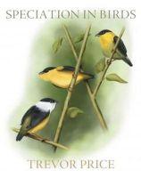Price, Trevor - Speciation in Birds - 9780974707785 - V9780974707785