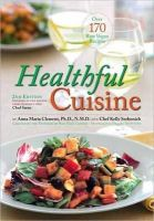 Clement, Anna Maria; Serbonich, Kelly - Healthful Cuisine - 9780977130948 - V9780977130948