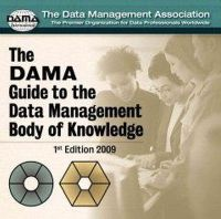 Johnson, Maureen - DAMA Guide to the Data Management Body of Knowledge - 9780977140084 - V9780977140084