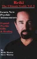 Murray, Steve - Reiki, the Ultimate Guide - 9780979217784 - V9780979217784