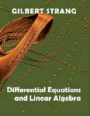 Gilbert Strang - Differential Equations and Linear Algebra - 9780980232790 - V9780980232790