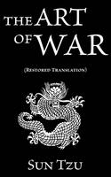 Tzu, Sun - Sun Tzu: The Art of War (Restored Translation) - 9780981162638 - V9780981162638