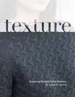 Fettig, Hannah - Texture - 9780986103988 - V9780986103988