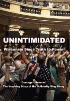 - Unintimidated: Wisconsin Sings Truth to Power - 9780991010905 - V9780991010905