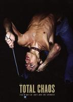 Jeff Gold - TOTAL CHAOS: The Story of the Stooges - 9780991336197 - V9780991336197