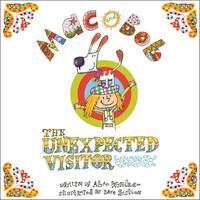 Windram, Alan - Mac and Bob - the Unexpected Visitor - 9780992752002 - V9780992752002