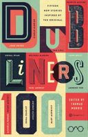 Edited by Thomas Morris - Dubliners 100: Fifteen New Stories Inspired by the Original - 9780992817015 - 9780992817015