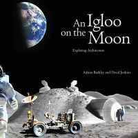 Jenkins, David - An Igloo on the Moon - 9780993072116 - V9780993072116