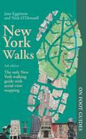 - New York Walks (On Foot Guides) - 9780993094682 - V9780993094682