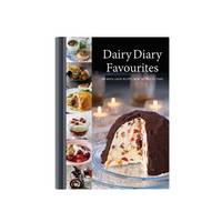 Davenport, Emily, Ramsey, Maggie - Dairy Diary Favourites (Dairy Cookbook): 100 Much-Loved Recipes from the Past 35 Years - 9780993210518 - V9780993210518