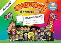 Fournier-Kelly, Emmanuelle, Albrecht, Coralie - Primary-English-Book-Level 1- Cosmoville 2015 - 9780993220821 - V9780993220821