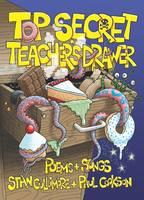 Cullimore, Stan - Top Secret Teacher's Drawer - 9780993300042 - V9780993300042