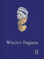 [various] - Winter Papers: Volume 6 - 9780993302954 - 9780993302954