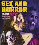 Alessandro Biffignandi - Sex and Horror: The Art of Alessandro Biffignandi - 9780993337406 - V9780993337406