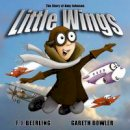 Beerling, F. J. - Little Wings: The Story of Amy Johnson 2016 - 9780993384233 - V9780993384233