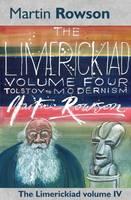 Rowson, Martin - The Limerickiad Volume IV - 9780993454776 - V9780993454776