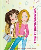 FoxMaster Publishing - The Friendsbook: Models - 9780993583025 - V9780993583025