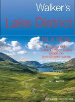 Duncan Petersen - Lake District Walks - 9780995680302 - V9780995680302