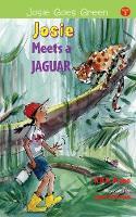 Bruno, Kenny, Pedersen, Janet - Josie Meets a Jaguar (Josie Goes Green) - 9780997452860 - V9780997452860