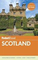 Fodor's - Fodor's Scotland (Travel Guide) - 9781101879641 - V9781101879641