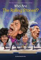 Rau, Dana Meachen - Who Are the Rolling Stones? (Who Was?) - 9781101995587 - V9781101995587