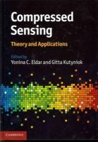 - Compressed Sensing: Theory and Applications - 9781107005587 - V9781107005587