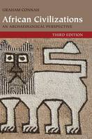Connah, Graham - African Civilizations: An Archaeological Perspective - 9781107011878 - V9781107011878
