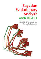 Drummond, Alexei J., Bouckaert, Remco R. - Bayesian Evolutionary Analysis with BEAST - 9781107019652 - V9781107019652