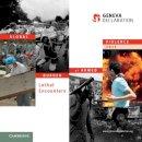 Geneva Declaration Secretariat - Global Burden of Armed Violence 2011 - 9781107023079 - V9781107023079