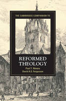 - The Cambridge Companion to Reformed Theology (Cambridge Companions to Religion) - 9781107027220 - V9781107027220