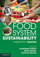 - Food System Sustainability: Insights From duALIne - 9781107036468 - V9781107036468