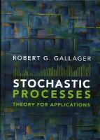 Gallager, Robert G. - Stochastic Processes - 9781107039759 - V9781107039759