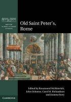 - Old Saint Peter's, Rome - 9781107041646 - V9781107041646